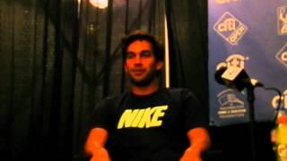 2012 CitiOpen: Treat Huey is a Washington Champion