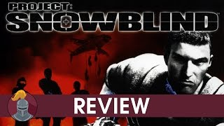 Project Snowblind Review: The Lost Deus Ex Game