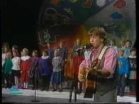 Teil 2/4 - Rolf Zuckowski - Live 1992