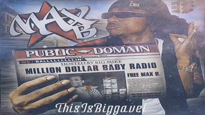 max b public domain 1