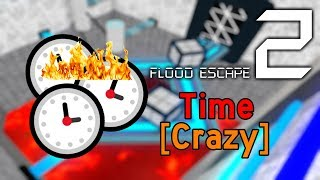 Roblox | FE2 Map Test: Time Crazy [Broken Crazy]
