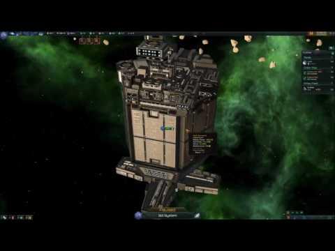 Engage! - Let's Play Stellaris Star Trek New Horizons mod part 1