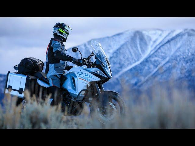 Motorcycle Adventures / MotoGeo