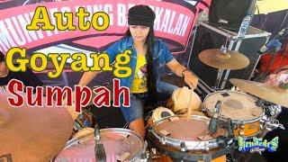 Download lagu Balungan kere cover ratu kendang nyi epep new kendedes voc viviartika MP3