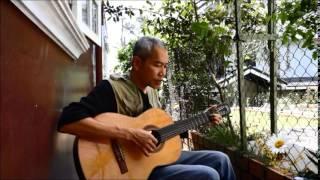 Như Tiếng Thở Dài (NS Trịnh Công Sơn - minhduc mộc mạc guitar)