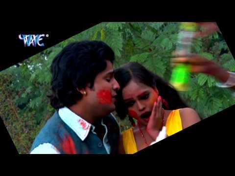 तोहार मोट हमार छोट Tohar Mot Hamar Chhot - Lal  Abeer- Ritesh Pandey -  Bhojpuri Hot Holi Songs HD
