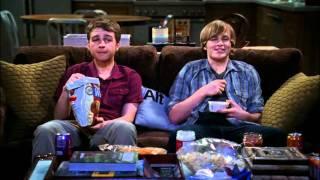 Jake and Eldridge high [HD]