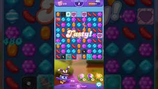 Candy Crush Friends Saga Level 605