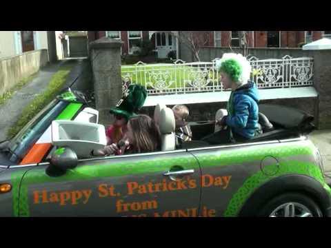 St Patricks Day Bad Karaoke