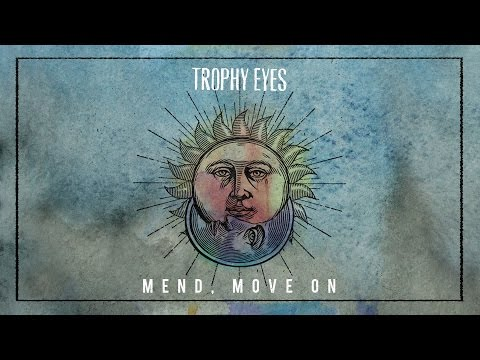 Trophy Eyes - Convalescence