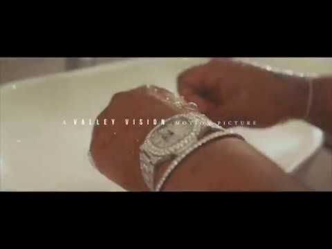 Q Da Fool - Real (Official Video) | @iamvalleyvision X @100mz