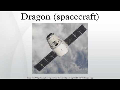 Dragon (spacecraft)