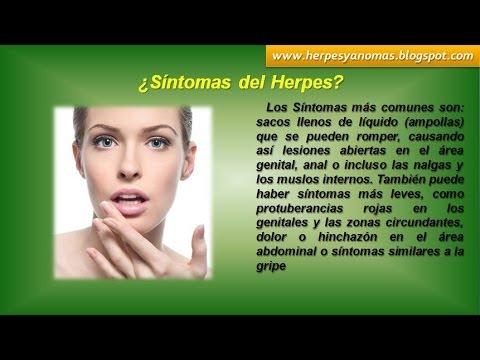 genital herpes photos #11