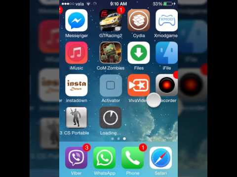 How to download emu4ios store and irec on ios 7 2016