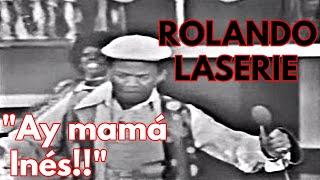 Rolando Laserie - Ay mama Inès