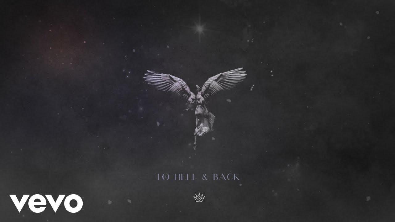 Download Maren Morris - To Hell & Back (Lyric Video)