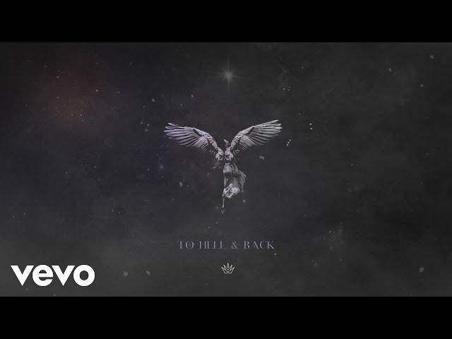 Maren Morris - To Hell & Back (Lyric Video)