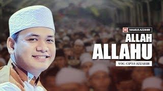 NEW AZZAHIR !! ALLAH ALLAHU -  Live Kebonsari Karangdadap
