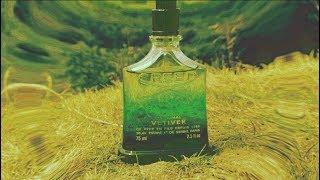 Creed - Original Vetiver (Fragrance Review)