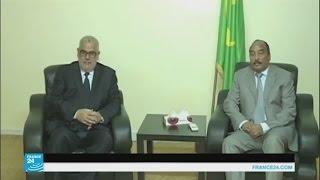 بنكيران في نواكشوط لتطويق أزمة سياسية بين المغرب وموريتانيا