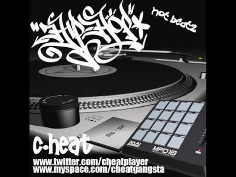 U On My Mind - R&B/Rap Beat