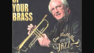 Dan McMillion Jazz Orchestra - The Chicken