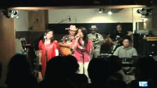 過去動画をコッソリUP(^^; 今似美樹&兄弟船・・・2010/07/03 立川CrazyJ...