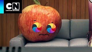 Güle güle | Soğan ve Elma | Cartoon Network