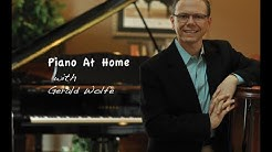 Piano At Home with Gerald Wolfe