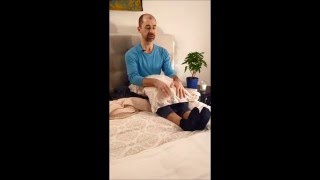 Practice 4: Pre-Sleep Yoga Sequence with Dr TomHR