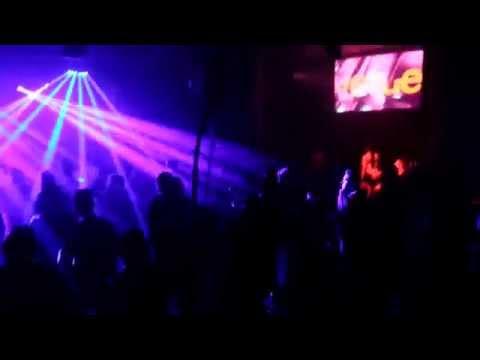Daniel Portman @ Club Venue Helsinki 18.1.15