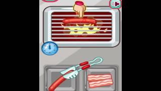 Мультик игра Готовить хот-дог (Hot Dog Truck)