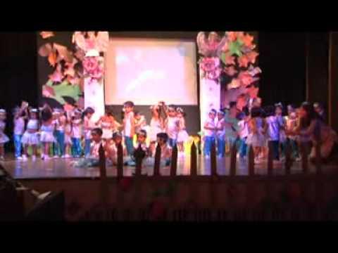 Idiscoveri xseed preschool sector 46 gurgaon 5th - Annual function theme ideas ...