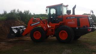Video still for Swiderski Doosan Demo Day Part 2