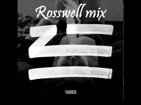 ZHU - Faded (Rosswell Remix)
