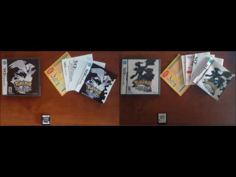 Pokémon Black & White OST - Global Trade Station