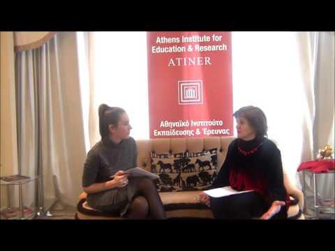 Interview-Dr. Carmen Cozma
