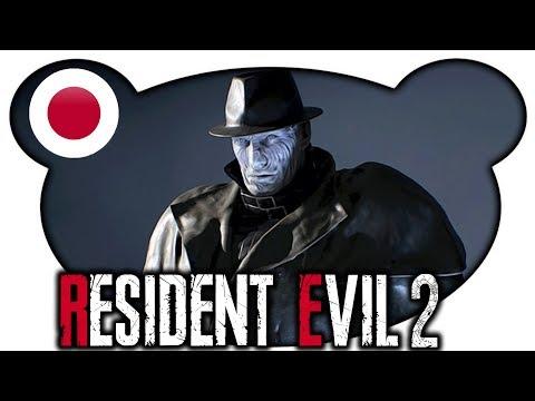Hi Mr. X - Resident Evil 2 Remake Claire ???????? #03 (Horror Gameplay Deutsch)