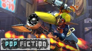 Pop Fiction: Season 4: Episode 40: Jak II: Glitch World