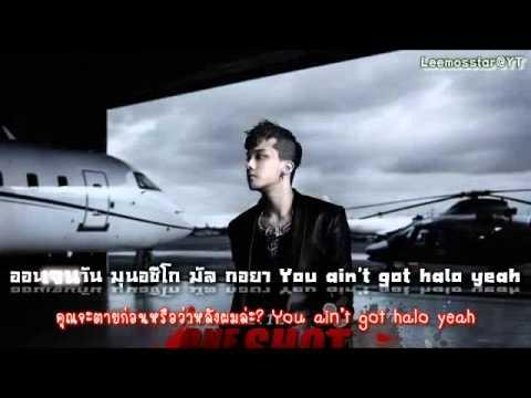 [Karaoke Thai sub] B.A.P - Zero (0)