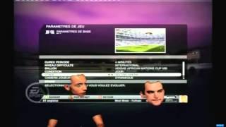 (Video-Test) FIFA 09 - 06/10/2008