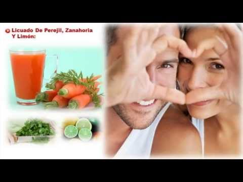 remedios caseros para desinflamar la prostata