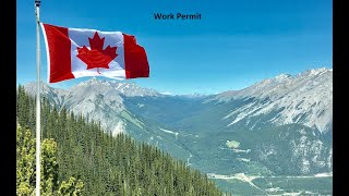 How to Get Post Graduate work permit or open work permit extension (Flag Polling)