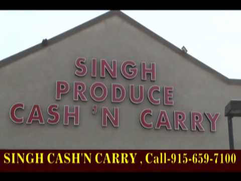 Singh Produce Cash 'n Carry