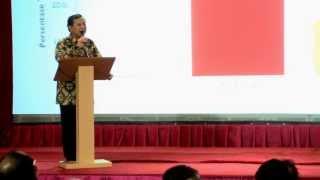 Prabowo Subianto: Membiayai Pembangunan Bangsa 20 Tahun Kedepan (2/2)