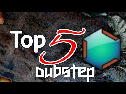 Top 5 Dubstep Drops made on Caustic 3 (November 2017)