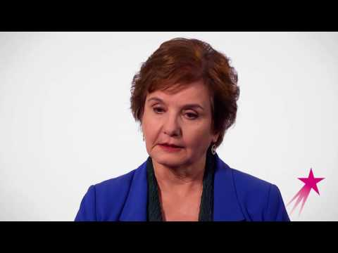 Angel Investor: A Typical Day - Jean Hammond Career Girls Role Model