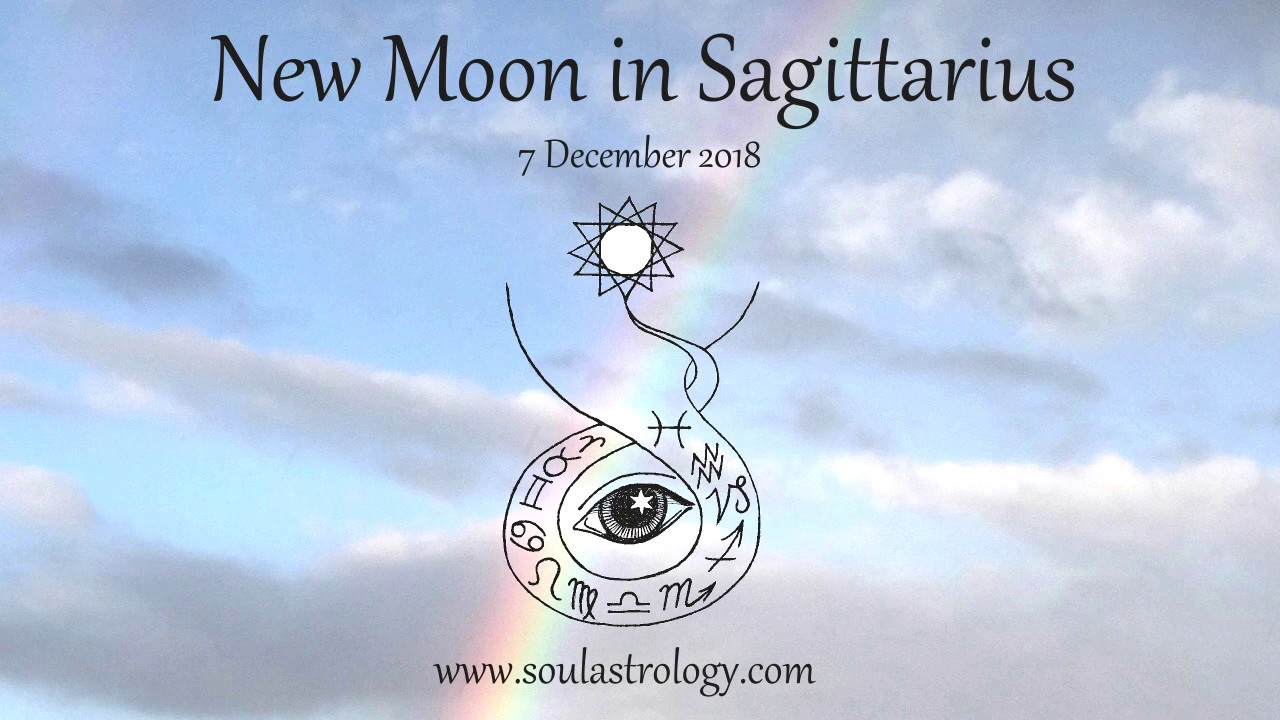 astrology for the soul december 18