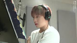 Download [ENGSUB] Park Jihoon L.O.V.E Recording Behind Mp3