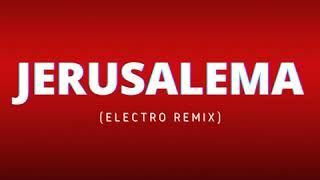 Master KG & Eduardo Luzquiños & Kapax - Jerusalema (Electro Remix)